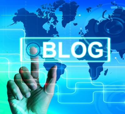 Blog writing services london