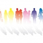 social media age distribution image