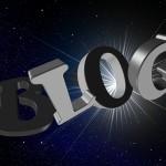 Blog platform image