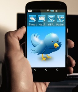 Twitter direct messaging limit image