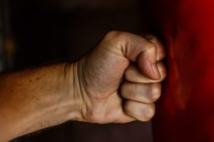 aggression against self-published authors