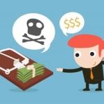 online marketing management trap image