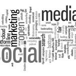digital marketing word cloud