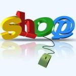 digital sales flow shop sign
