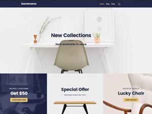 WordPress eCommerce Themes - ultra